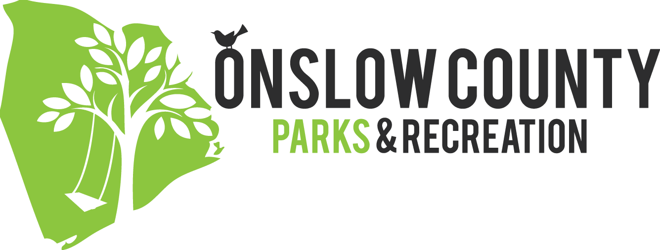 Onslow County Parks and Recreation Logo