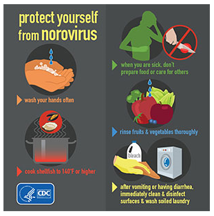 Protect Yourself Norovirus ENG